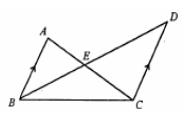similar triangles