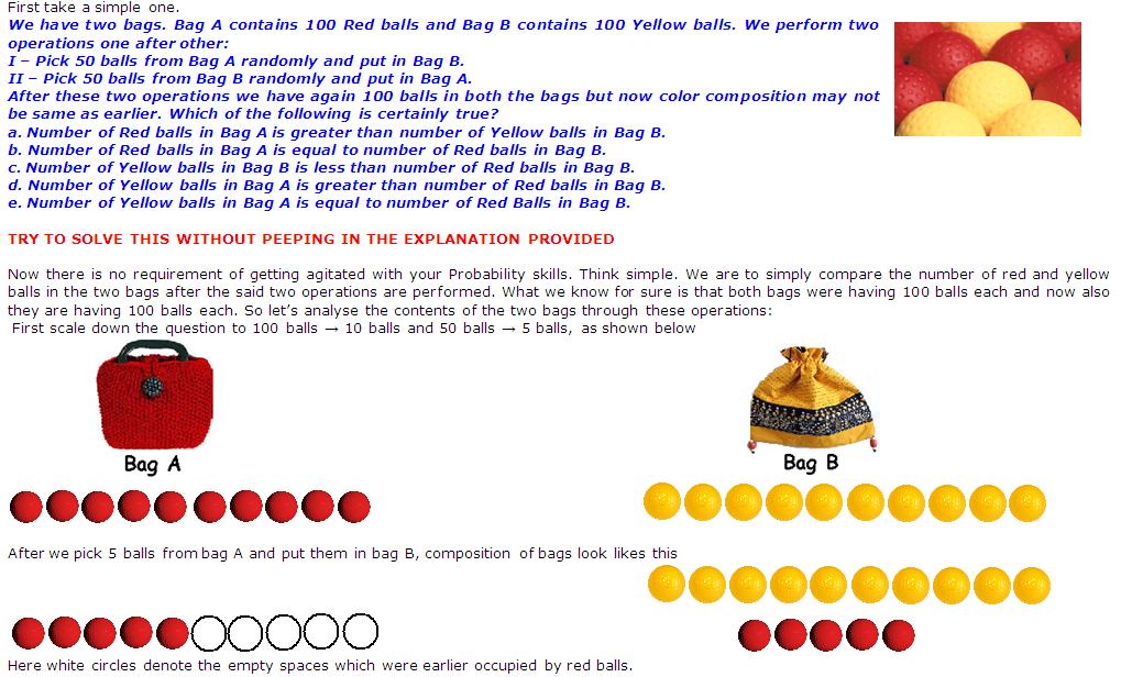 data interpretation based on Game DILR